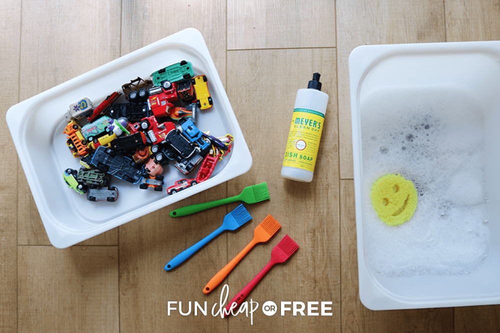 toys for kids, from Fun Cheap or Free