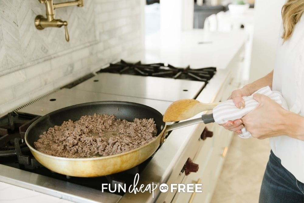 stainless steel kitchen essentials cookware, from Fun Cheap or Free